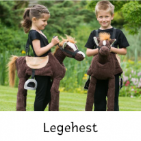 Legehest