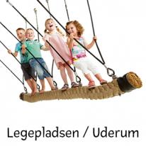 Legepladsen / uderum