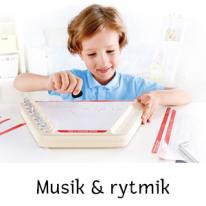 Musik & rytmik