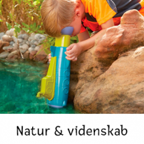 Natur & videnskab
