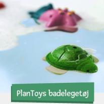 PlanToys - badelegetøj