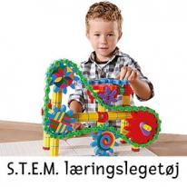 S.T.E.M læringslegetøj