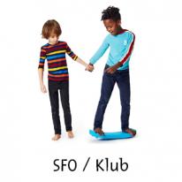 SFO / klub
