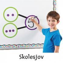 Skolesjov