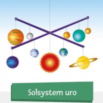 Solsystem uro