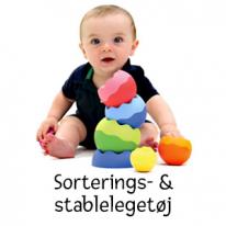 Sorterings- & stablelegetøj