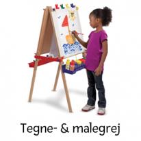 Tegne- & malegrej