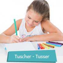 Tuscher - Tusser