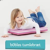 bObles Tumlebræt