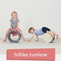 bObles Tumlerør