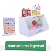 mamamemo - Legemad